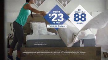 Rooms to Go TV Spot, 'Tu mejor noche' [Spanish] - Thumbnail 6
