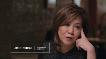 KPMG TV Spot, 'The Entrée: Innovation' Featuring Joie Chen
