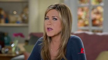 St. Jude Children's Research Hospital TV Spot, 'Help Kids Fight Cancer This Holiday' Featuring Jennifer Aniston - Thumbnail 5