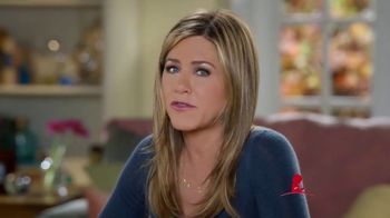 St. Jude Children's Research Hospital TV Spot, 'Help Kids Fight Cancer This Holiday' Featuring Jennifer Aniston - Thumbnail 6