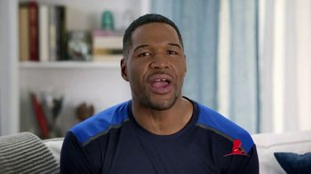 St. Jude Children's Research Hospital TV Spot, 'Teddy Tea Party' Featuring Michael Strahan - Thumbnail 6