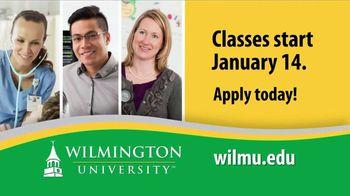 Wilmington University TV Spot, 'Earn Your Degree' - Thumbnail 4