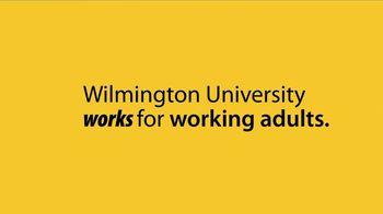 Wilmington University TV Spot, 'Earn Your Degree' - Thumbnail 1