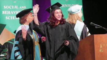 Wilmington University TV Spot, 'Earn Your Degree' - Thumbnail 2