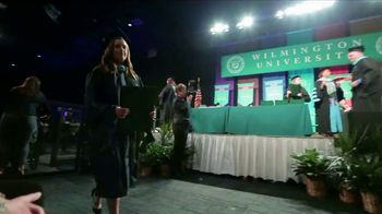 Wilmington University TV Spot, 'Earn Your Degree' - Thumbnail 3