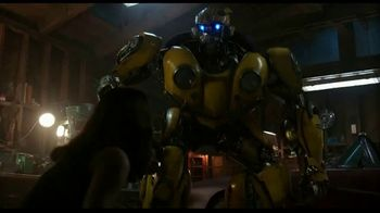 Bumblebee - Alternate Trailer 9