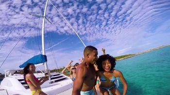 Nassau Paradise Island TV Spot, 'Follow Me' - Thumbnail 1