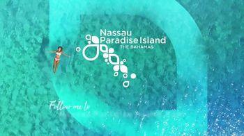 Nassau Paradise Island TV Spot, 'Follow Me' - Thumbnail 10