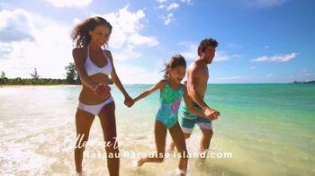 Nassau Paradise Island TV Spot, 'Follow Me' - Thumbnail 2