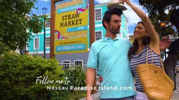 Nassau Paradise Island TV Spot, 'Follow Me' - Thumbnail 4