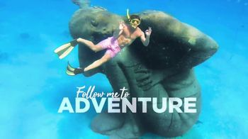 Nassau Paradise Island TV Spot, 'Follow Me' - Thumbnail 5