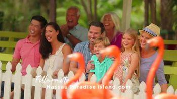 Nassau Paradise Island TV Spot, 'Follow Me' - Thumbnail 6