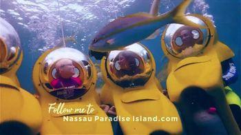 Nassau Paradise Island TV Spot, 'Follow Me' - Thumbnail 8