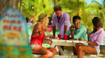 Nassau Paradise Island TV Spot, 'Follow Me' - 19 commercial airings