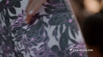 Fabletics.com Cyber Week Sale TV Spot, 'Cute and Powerful' - 57 commercial airings
