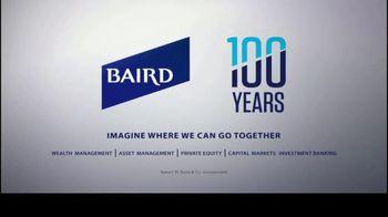 Baird TV Spot, 'Trusted Financial Expertise' - Thumbnail 5