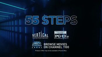 DIRECTV Cinema TV Spot, '55 Steps' - Thumbnail 10