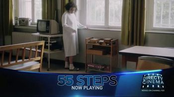 DIRECTV Cinema TV Spot, '55 Steps' - Thumbnail 3