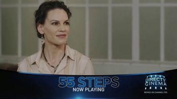 DIRECTV Cinema TV Spot, '55 Steps' - Thumbnail 4