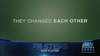 DIRECTV Cinema TV Spot, '55 Steps' - Thumbnail 5