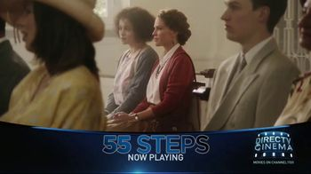 DIRECTV Cinema TV Spot, '55 Steps' - Thumbnail 6