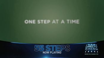 DIRECTV Cinema TV Spot, '55 Steps' - Thumbnail 8