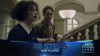 DIRECTV Cinema TV Spot, '55 Steps' - Thumbnail 9