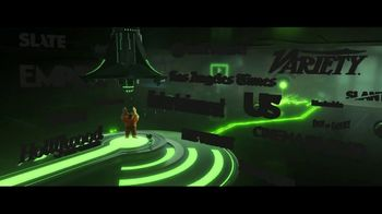 Ralph Breaks the Internet: Wreck-It Ralph 2 - Alternate Trailer 62