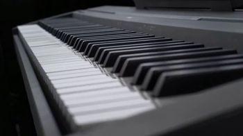 Black Friday: Digital Piano and Microphone thumbnail