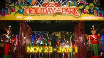 Six Flags Cyber Sale TV Spot, 'Season Passes'