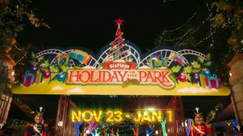 Six Flags Cyber Sale TV Spot, 'Season Passes' - Thumbnail 1