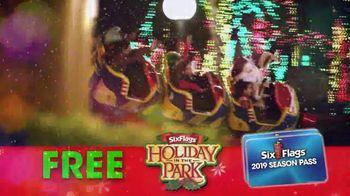Six Flags Cyber Sale TV Spot, 'Season Passes' - Thumbnail 10