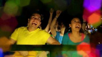Six Flags Cyber Sale TV Spot, 'Season Passes' - Thumbnail 4