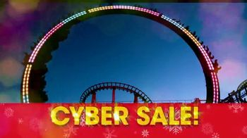 Six Flags Cyber Sale TV Spot, 'Season Passes' - Thumbnail 5