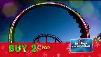 Six Flags Cyber Sale TV Spot, 'Season Passes' - Thumbnail 6