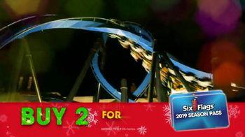 Six Flags Cyber Sale TV Spot, 'Season Passes' - Thumbnail 7