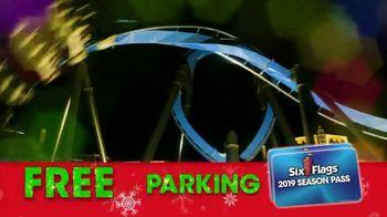 Six Flags Cyber Sale TV Spot, 'Season Passes' - Thumbnail 8