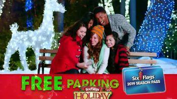 Six Flags Cyber Sale TV Spot, 'Season Passes' - Thumbnail 9