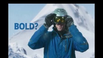 Direxion Investments TV Spot, 'Bold?'