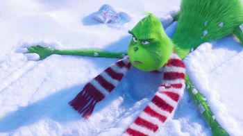 The More You Know TV Spot, 'The Grinch: Early Start' - 68 commercial airings