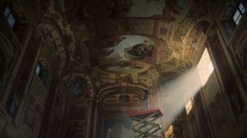 First Alert Onelink TV Spot, 'Safe & Sound, It's a Ceiling Renaissance' - Thumbnail 3