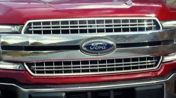 Ford Built for the Holidays Sales Event TV Spot, 'Bring the Tree' [T1] - Thumbnail 2