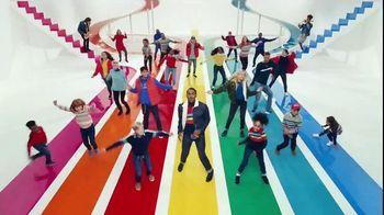 Gap Black Friday TV Spot, 'Give Love. Give Gap.: 50% Off' Featuring Leon Bridges