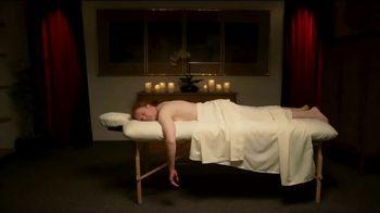 Bojangles' Steak Biscuits TV Spot, 'Restart Your Day: Massage' - Thumbnail 1