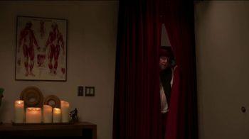 Bojangles' Steak Biscuits TV Spot, 'Restart Your Day: Massage' - Thumbnail 2