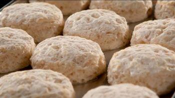 Bojangles' Steak Biscuits TV Spot, 'Restart Your Day: Massage' - Thumbnail 8
