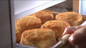 Bojangles' Steak Biscuits TV Spot, 'Restart Your Day: Massage' - Thumbnail 9