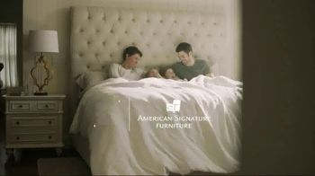 American Signature Furniture Black Friday Sale TV Spot, 'Mattress in a Box' - Thumbnail 1