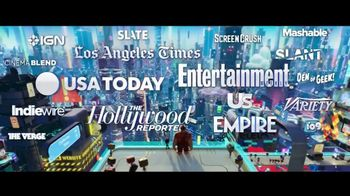 Ralph Breaks the Internet: Wreck-It Ralph 2 - Alternate Trailer 65