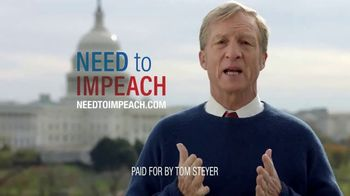 Tom Steyer TV Spot, 'Stronger' - Thumbnail 7